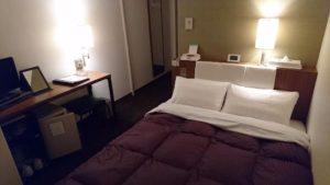 ホテル楽園